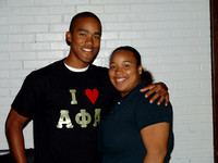 Meet the Alphas