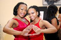 DST Red Heart Affair