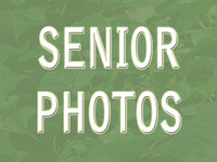 Senior Class Photos